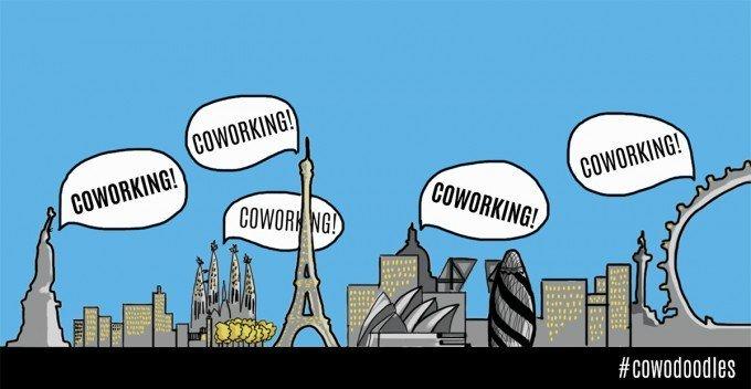 Desventajas del Coworking (y cómo responderlas): la Mega-Lista