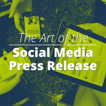 How To Promote Your Coworking Space with Social Media Press Releases