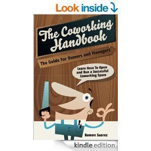 Oferta especia @GCUCKC: el manual del coworking por solo $9.99