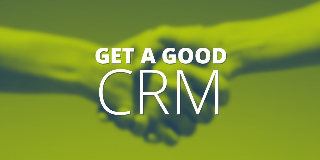 How a Good CRM Can Help You Improve Your Coworking Media Relationships