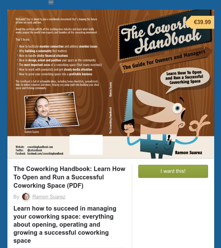 Pdf handbook known world